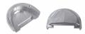 Anodo In Alluminio Per OMC Cobra