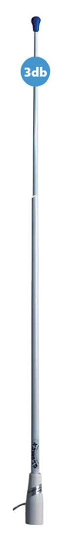 Antenna VHF Cm 150 GLOMEX