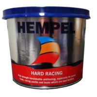 Antivegetativa Hempel Hard Racing Pro 76690