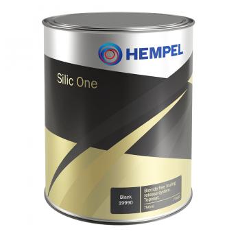 Antivegetativa Hempel's Silic One 77450