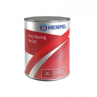 Antivegetativa Matrice Dura Hard Racing Teccel 0,75 LT HEMPEL