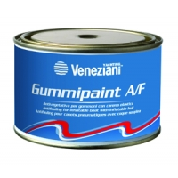 Antivegetativa Veneziani Gummipaint Antifouling