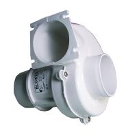 Aspiratore Centrifugo ABS Bianco 24V