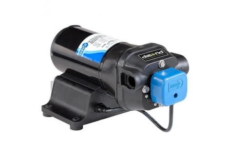 Autoclave Jabsco V-Flo 5.0 42755 Water Pressure Pump