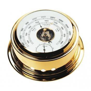 Autonautic B220C Barometro/Temperatura - Allumini