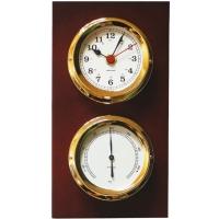 Autonautic ED Rack Orologio/Termometro