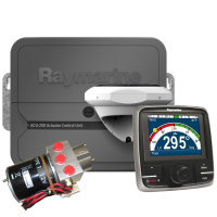 Autopilota Raymarine EV-200 P70R