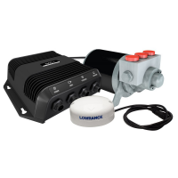 AUTOPILOTA LOWRANCE POINT 1 AP
