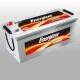Batteria Energizer Truck per avviamento e servizi di bordo 140Ah 180Ah 225Ah