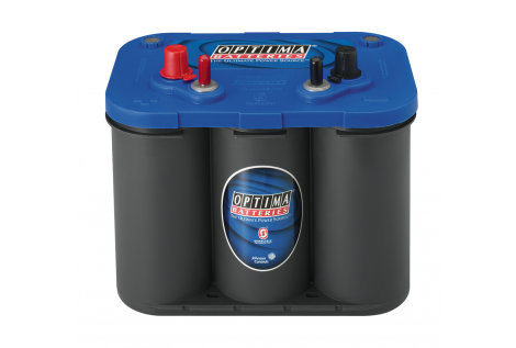 BATTERIA OPTIMA BLUE 50 Ah