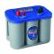 Batteria Optima Blu 55 Ah