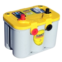 Batteria Optima OPTIMA Yellow Top