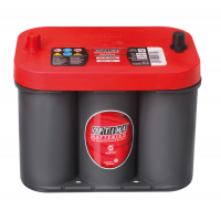 Batteria Optima Red