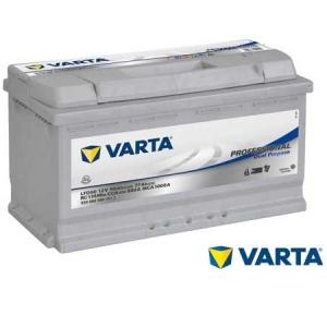 Batteria Varta Dual Purpose 75Ah 90Ah 105Ah 140Ah 180Ah 230Ah