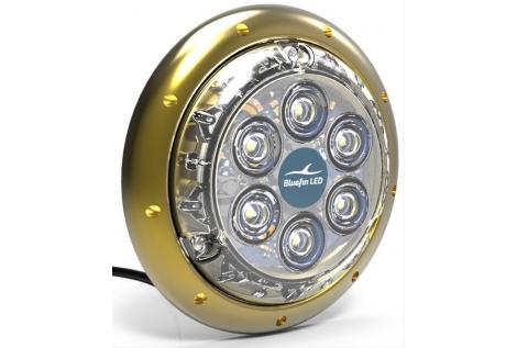 Bluefin LED Barracuda B12 SM  Verde 5900 lm
