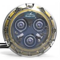 Bluefin LED Piranha P3 SM Blu Cobalto 1500 lm