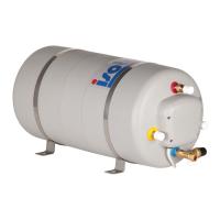 Boiler Marino Isotemp Indel Webasto Marine