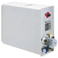 Boiler Inox Quick BX 16 LT con Scambiatore