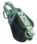 Bozzello Doppio con Arricavo su Sfera Ø 4-6 mm