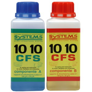 C-Systems 10 10 CFS Kg 0,75