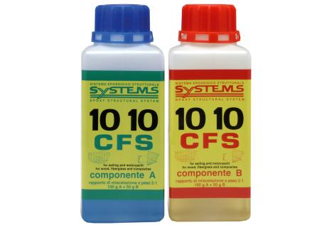 C-SYSTEMS 10 10 CFS KG.0,75