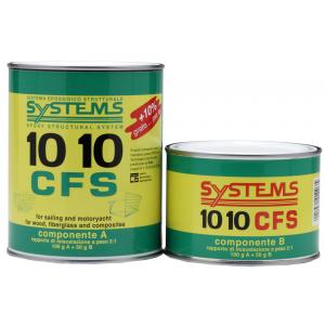 C Sistems 10 10 Cfs Kg 1.1