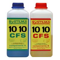 C-Systems 10 10 CFS Kg 1,5 (A+B)
