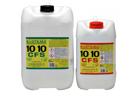 C-SYSTEMS 10 10 CFS KG.30