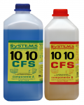 C-Systems 10 10 CFS Kg 4.5