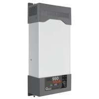 Caricabatterie Quick SBC NRG Medium Power 30/40/60/80 A