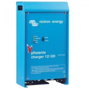 Caricabatterie VICTRON Phoenix a microprocessosre