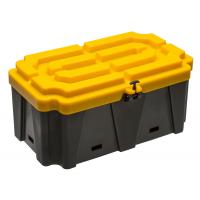 Cassetta Porta Batterie in Plastica 1 Batterie