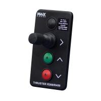 Comando Joystick Max Power Compatibile per Eliche Idrauliche R300 e R450