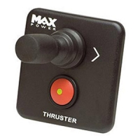 Comando Mini Joystick Max Power