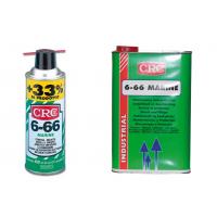 CRC 6-66 0 Spray