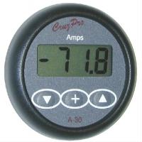 CruzPro A60 Amperometro