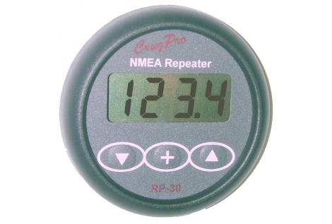CruzPro RP30 Ripetitore NMEA