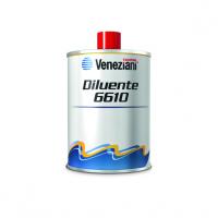 Diluente 6610 Veneziani LT.0,50