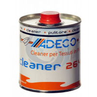 Diluente Cleaner 264 Per Pvc