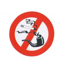 Adesivo Divieto Fumare