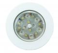 Faretto Incasso 16 LED