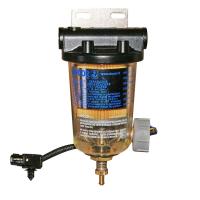 Filtro Benzina PFG 16 C/Segnalatore