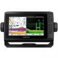 Garmin Echomap UHD 72CV Con Trasduttore GT24 DA POPPA