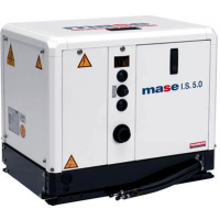Generatore MASE IS 5.0