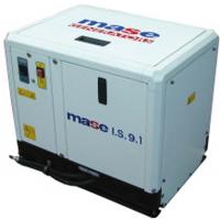 Generatore MASE IS 9.1