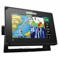 Simrad GO 7XSR Ecoscandaglio GPS