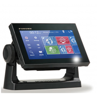 Ecoscandaglio GPS Chartplotter GP1871F Furuno