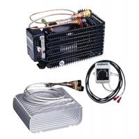 Unità Refrigeranti COMPACT ad Aria GE 100 Indel Webasto Marine