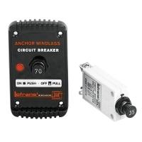 Interruttore Magnetotermico Salva Motore Lofrans Circuit Breaker