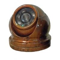IRIS IM-DND-60L Mini Telecamera IR Legno